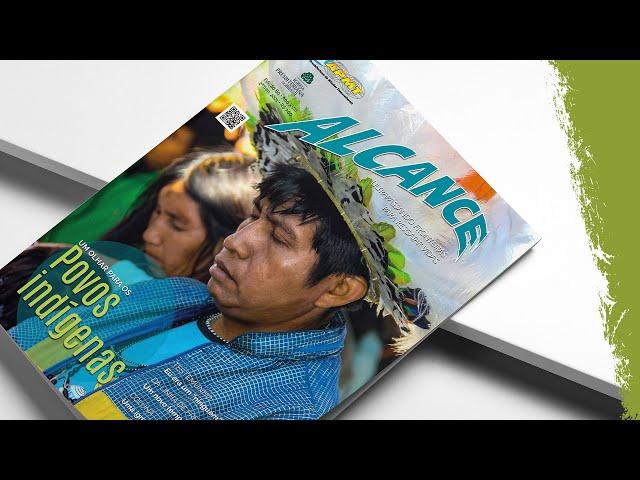 Povos Indígenas - Faça parte dessa Missão | APMT