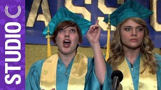 Graduation Musical Number