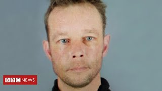 Madeleine McCann suspect Christian B investigated over second girl's disappearance - BBC News