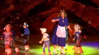 Ледовое шоу «Скади зажигает огни» 28.05.2016