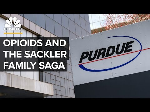 how-the-sacklers,-the-family-behind-oxycontin,-became-nonprofit-pariahs