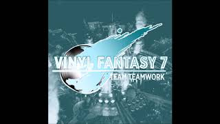 Vinyl Fantasy 7 – FFVII Vs. Old School Hip-Hop | Team Teamwork (Full Album)