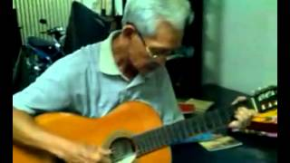 LK- Cát Bụi- Lặng Lẽ Nơi Này- guitarist Phạm Thành Thang