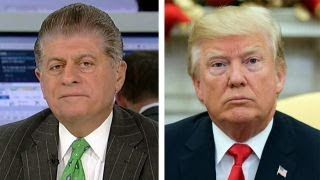 2017-11-30-21-59.Judge-Napolitano-on-seriousness-of-Russia-probe-for-Trump
