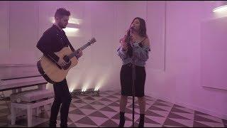Ariana Grande - thank u, next (cover) by Melanie Pfirrman