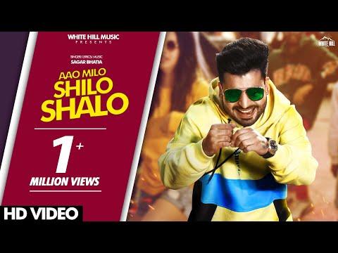 aao-milo-shilo-shalo-(full-song)-sagar-bhatia-|-new-song-2019-|-white-hill-music