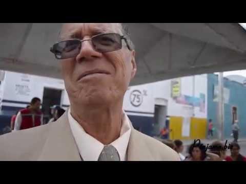 Historia de la cancion de Pénjamo escrita por Joaquín pardavé
