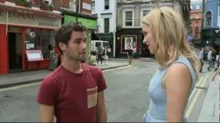 National Kissing Day ... awkward!