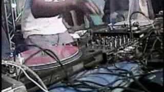 Skol Beats 2007 - DJ Marky e Laurent Garnier