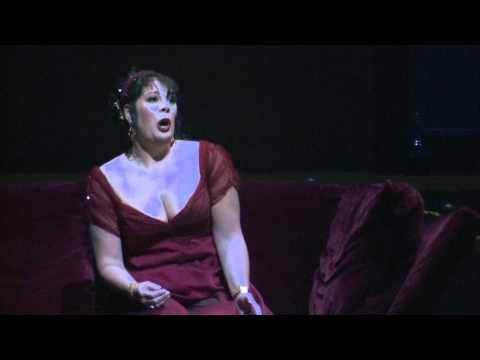 "Tosca: ""Vissi d'arte"" -- Sondra Radvanovsky (Met Opera)"