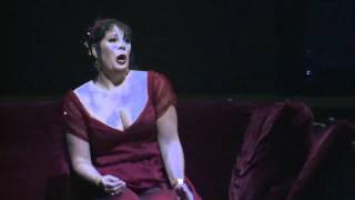 """Tosca: """"Vissi d"""