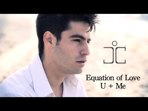 Equation Of Love  JC Gonzalez