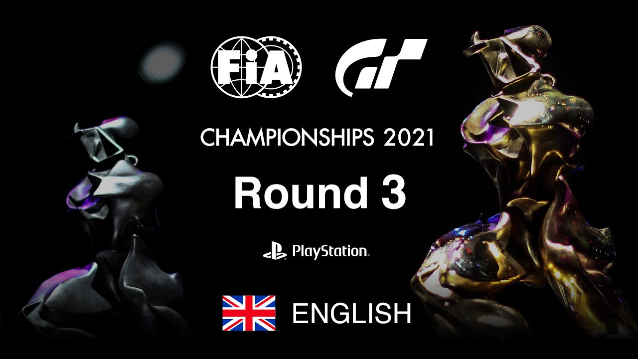 The FIA GT Championships 2021 | World Series - Round 3