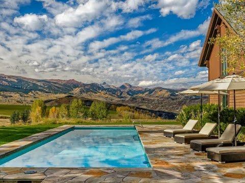 Starwood Paradise in Aspen, Colorado