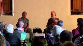 What Can Physics Tell Us About Consciousness? Peter Russell and Chris Fields in a conversation