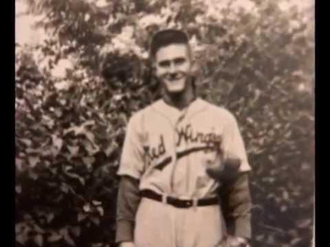 WW2 Tribute to Andrew Haldane Cpt. USMC