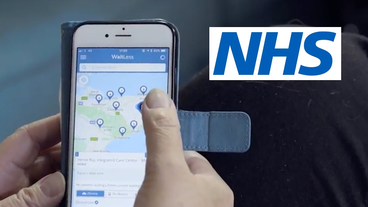 People encouraged to 'Go digital' in new NHS short films