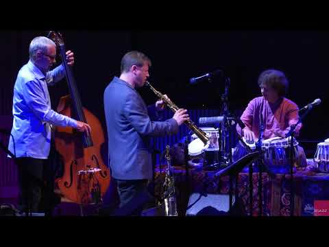 Zakir Hussain's Crosscurrents at SFJAZZ