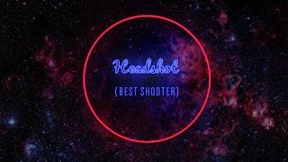 Headshot - Best Shooter of 2017 | COGconnected Game of the Year Awards