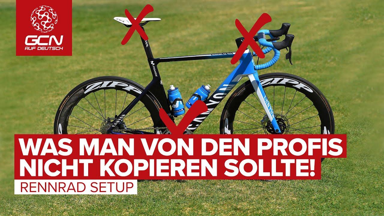 Download Warum man kein Rennrad-Setup wie die Profis braucht!