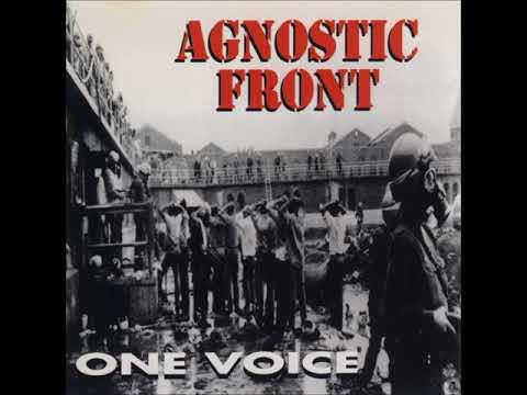 Agnostic Front - One Voice (Full Album)