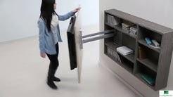Елегантно решение за TV с шкаф