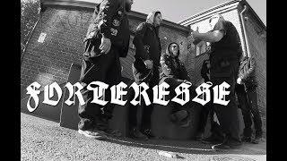 Forteresse interview at Steelfest 2018 - Quebecian black metal [INTERV