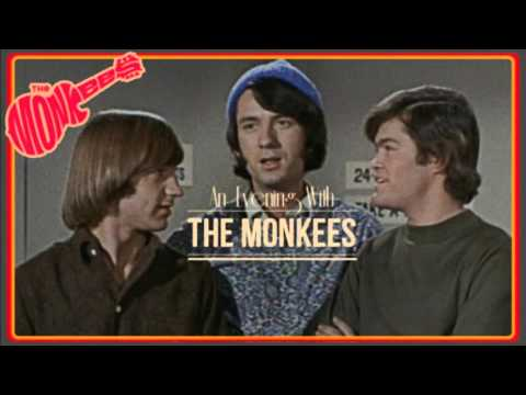 THEME FROM THE MONKEES--THE MONKEES (NEW ENHANCED VERSION) 720P