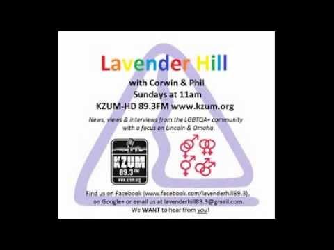 Lavender Hill #132 (Original air date: 090813)