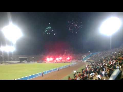 Nation Anthem  INDONESIA vs PALESTINE
