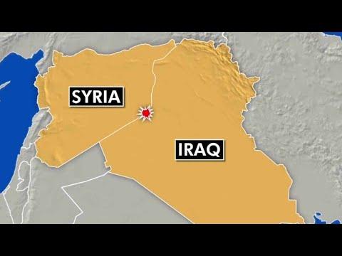 Biden's Syria Deception: The Norwegian Connection