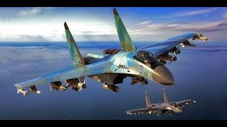 Russia sells dozens of Su-35 fighters to Egypt for $2 billion thumbnail