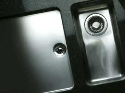 Eisinger Sinks Bowls At Vinci Youtube