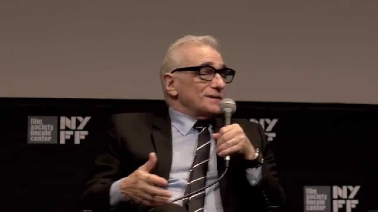 """NYFF52: """"The 50 Year Argument"""" Q&A 