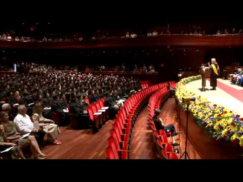 Robert H  Bartlett, MD, Addresses Jefferson Graduates