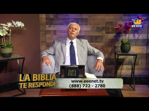 La Biblia Te Responde