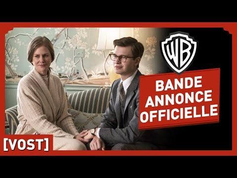 Le Chardonneret - Bande Annonce Officielle (VOST) - Nicole Kidman / Ansel Egort
