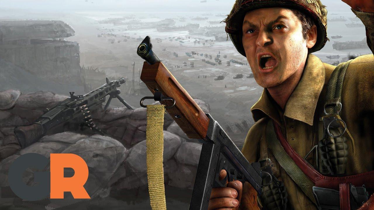 9 Best World War Ii Video You
