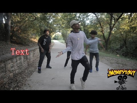 Chief Keef - Text (Dance Video) shot by @Jmoney1041