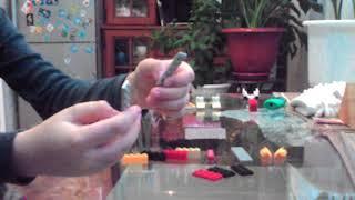 Микро видео как собрать девайсы для оружия