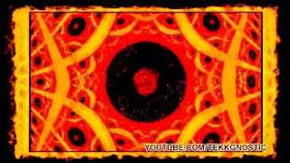DIE ANTWOORD - EVIL NINJA - DJ MIX [PART 1] - Tekk Gnosis