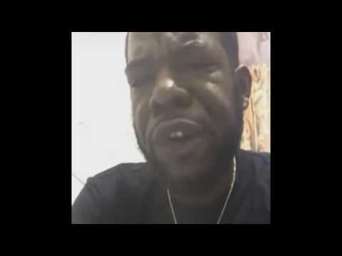 HELL RELL Allegedly KNOCKED OUT In THE BRONX, And His Response