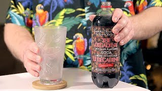 The Decadent Chocolate Flavoured Soda - Steve's Soft Drink Shack