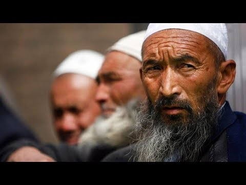 1 MILLION Chinese Sent to Spy on Xinjiang