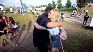 "2014 Ottawa Bluesfest Revue – ""What"