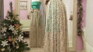 112 - Ольга Никишичева. Праздничных платьев много не бывает!