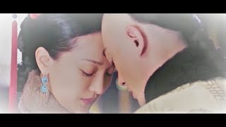 如懿傳 - 劇集主題曲 MV:《日月存亡》by 吳若希 Jinny [足本版] (自製)