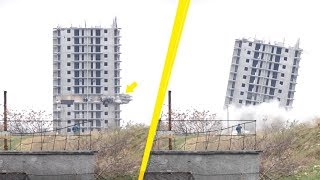 5 Demolitions Gone Extremely Wrong!