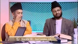 Islam/Shotter Shondhane 17th February 2011/Ahmadiyyabangla/The Truth