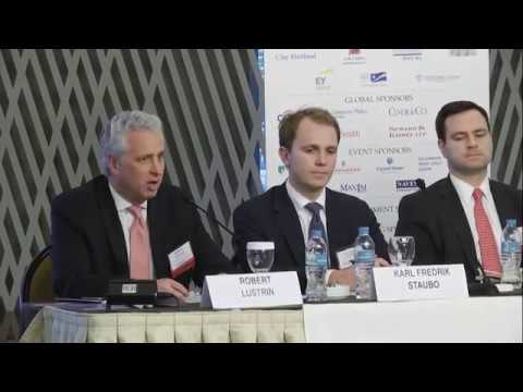 8th Annual Greek Shipping Forum-Capital Markets